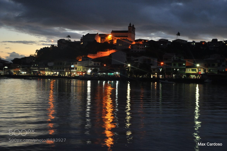 Photograph Chegada em Camamu by Max Cardoso on 500px