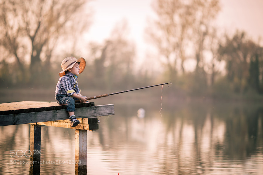 Photograph Tom Sawyer II by Andrea Dell'Aquila on 500px