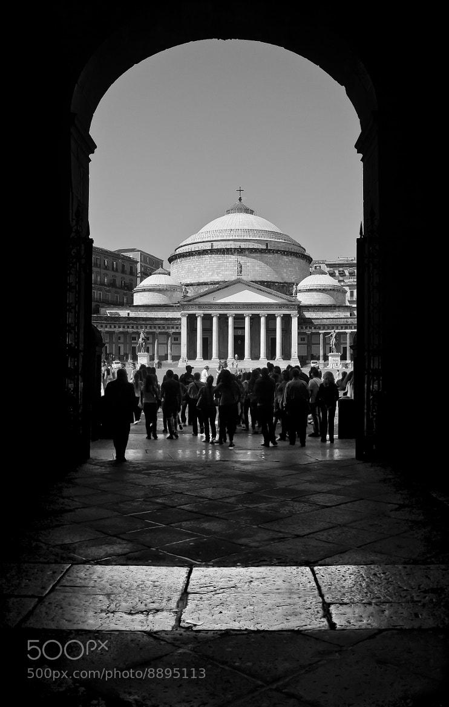 Photograph Napoli by Salvo Mollica on 500px