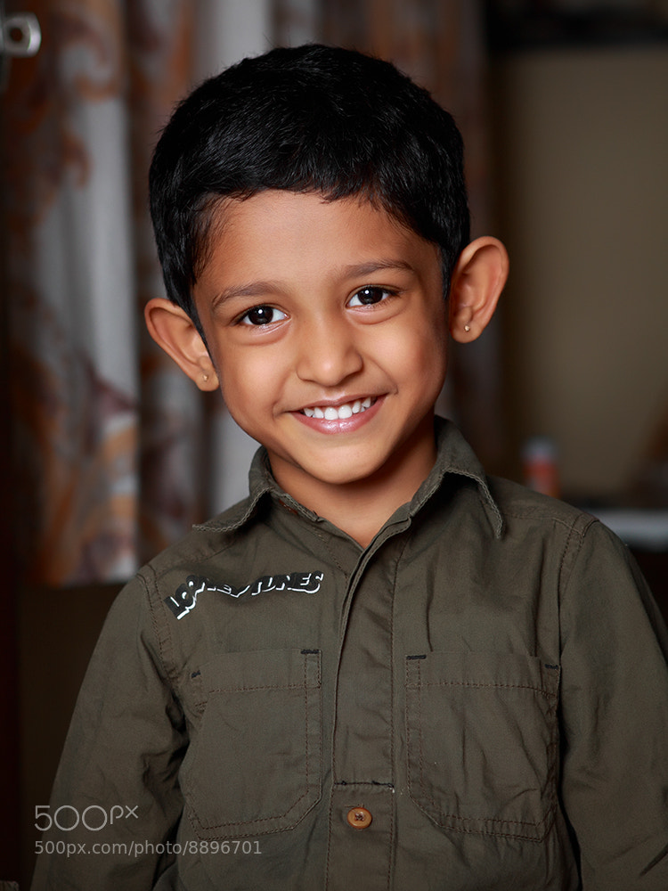 Photograph Pavaman - My Son by Srini Photography on 500px