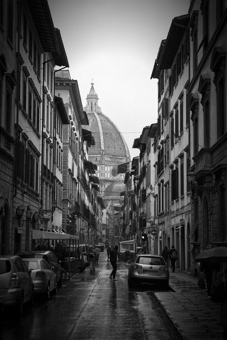 Photograph Florence  by Jarrod Corbett on 500px