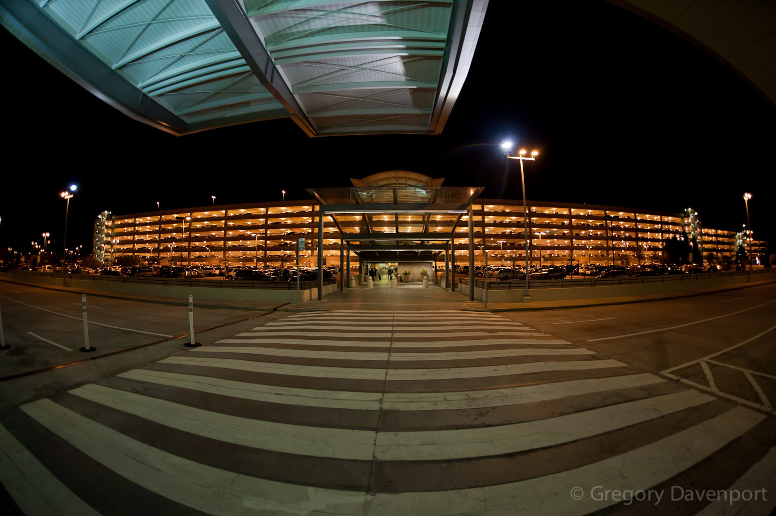 Photograph RDU Airport - Raleigh, NC by Greg Davenport on 500px