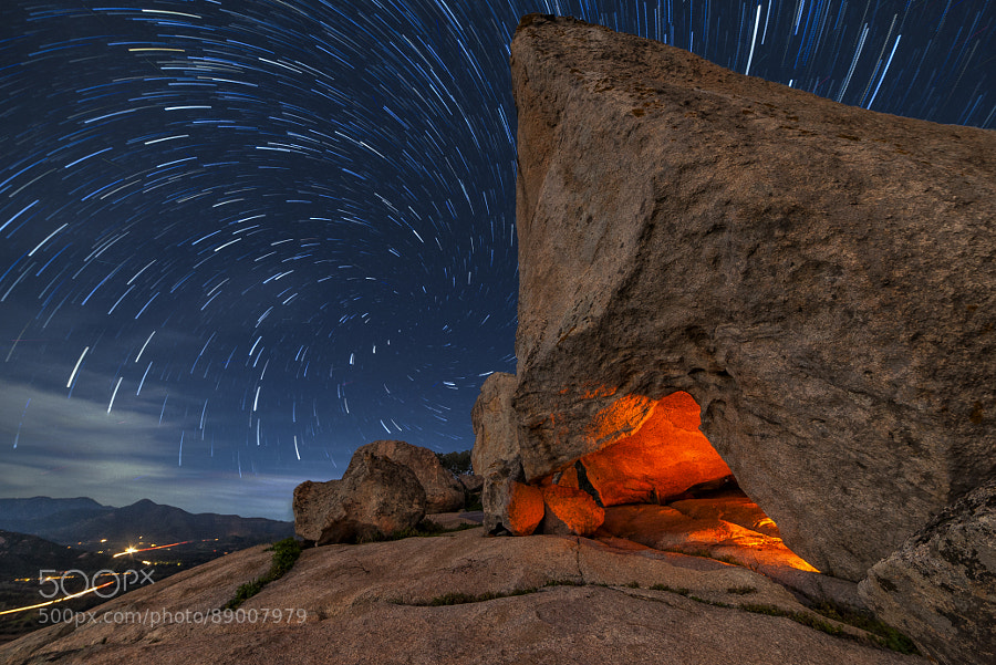 Photograph The Great Gig in the Sky by Alessio Putzu on 500px