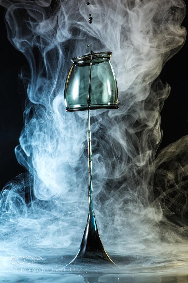 Photograph Smoker by Markus Reugels on 500px