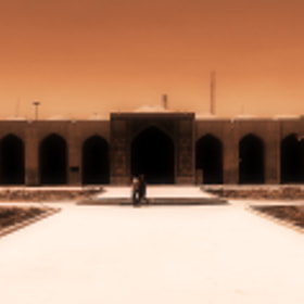 kerman-gnjalikhaan sq by a_ sharifzade (sharif452)) on 500px.com