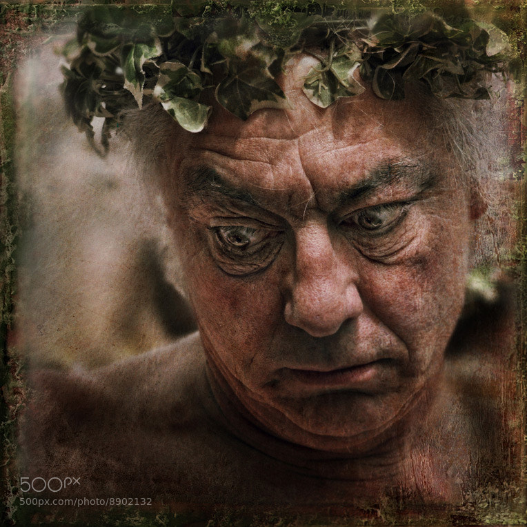 Photograph Bacchus by Gennadi Blohin on 500px