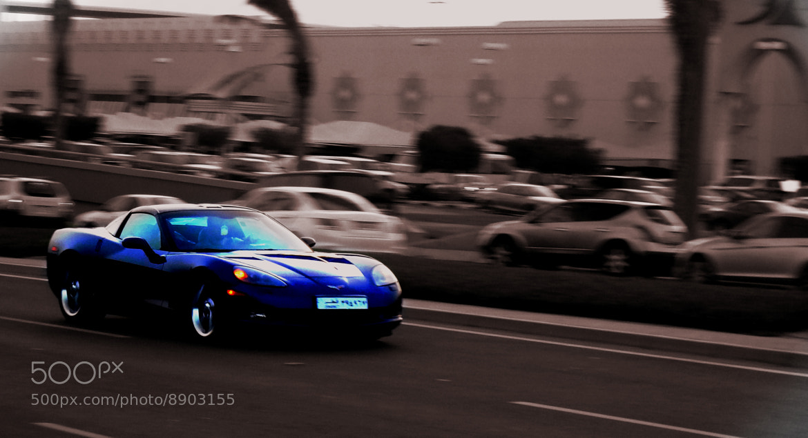 Photograph ZR1 by Basil Ben Varghese on 500px