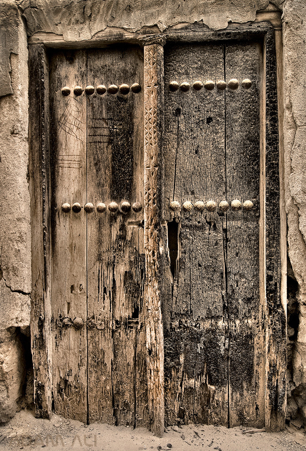 Photograph Traditional Door by Adam Ali on 500px
