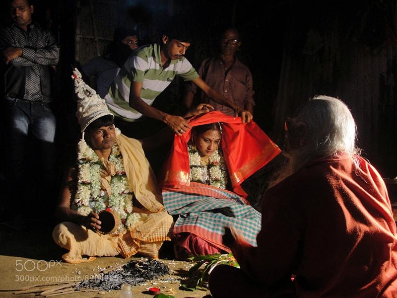 Photograph Before Sindoor Daan by PRASUN BISWAS on 500px