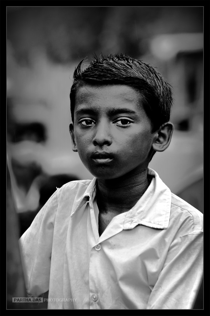 Photograph little hope... by Partha Das on 500px