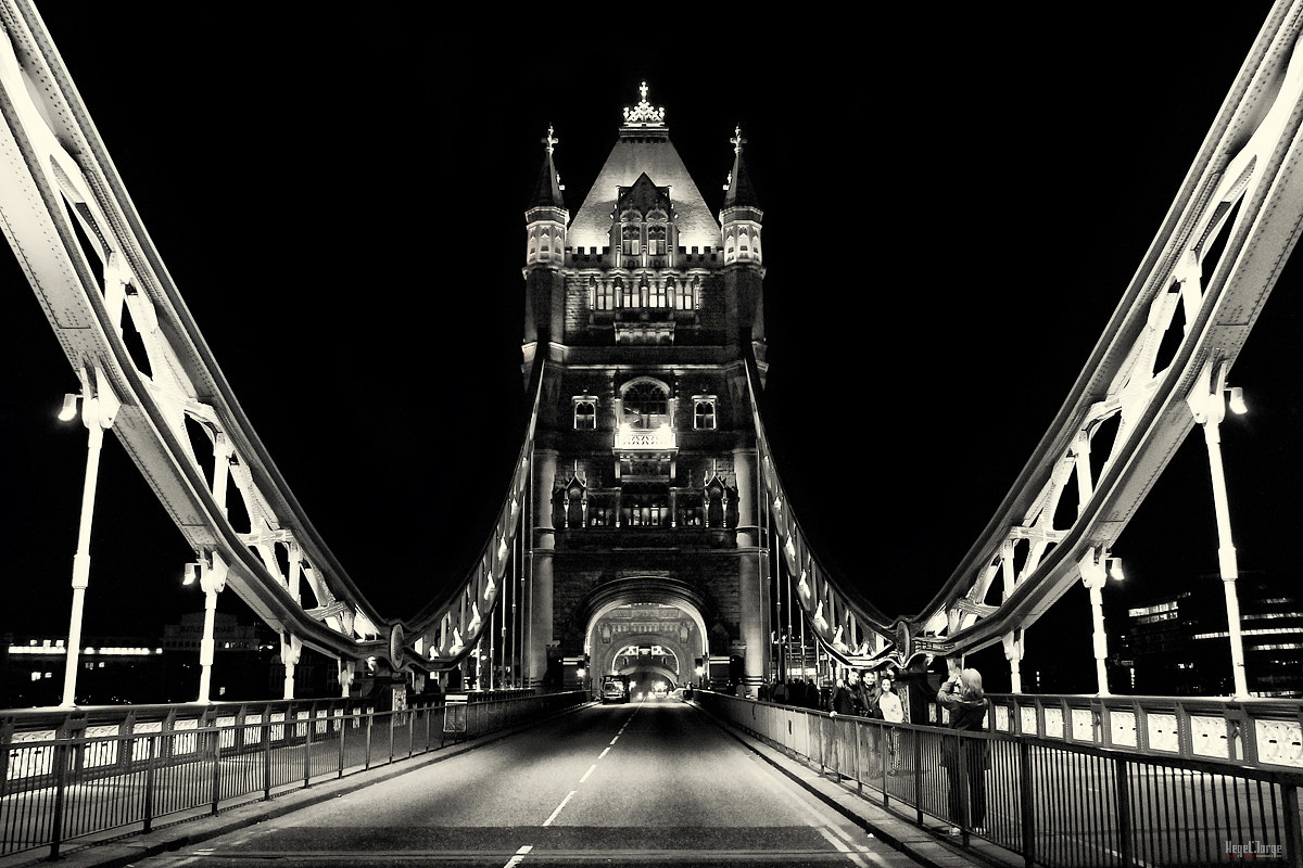 Photograph tower bridge by Hegel Jorge on 500px
