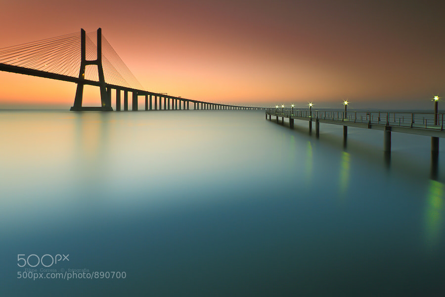 Photograph 05.55 AM by Filipe Correia on 500px