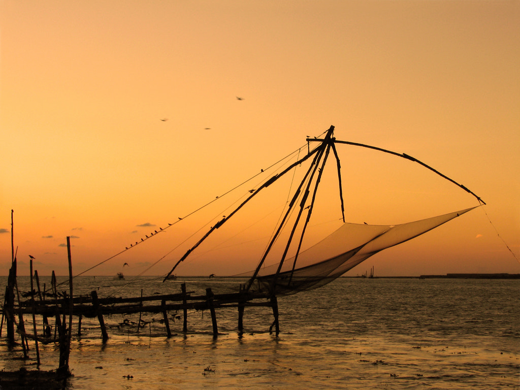Photograph Queen Of Arabian Sea by Sangeeth VS on 500px