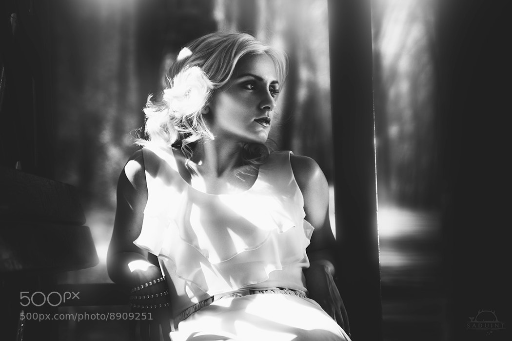 Photograph Tanya by Alexander Tulupov on 500px