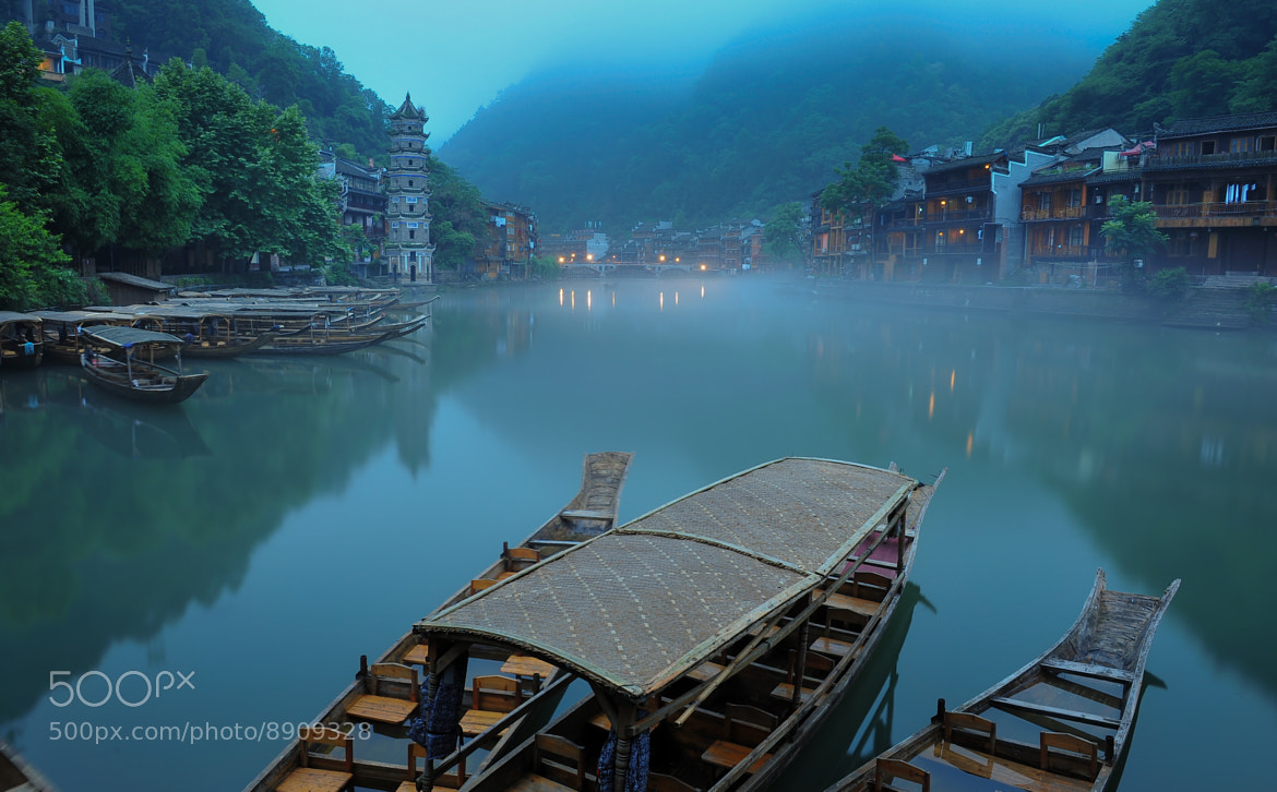 Photograph :: Feng Huang :: by Rungkit charoenwat on 500px