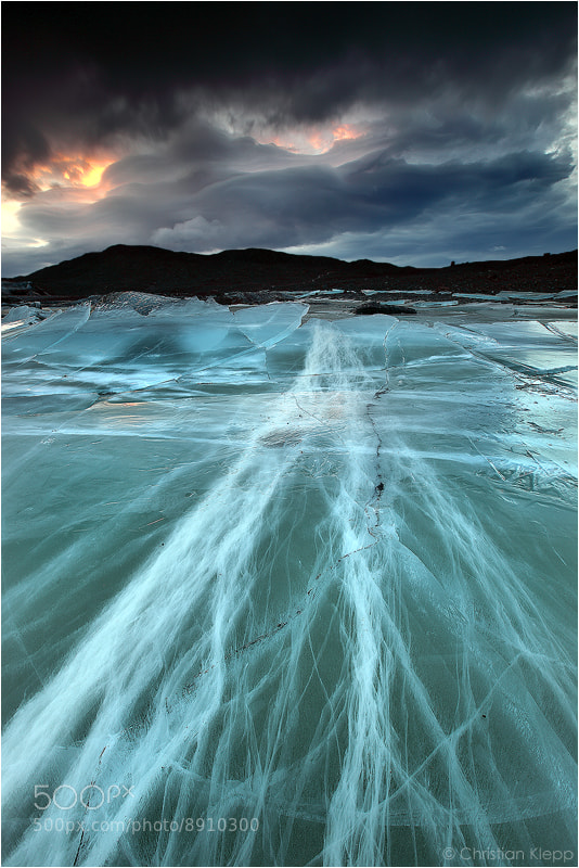 Photograph The Spirit of Iceland  by Christian Klepp on 500px