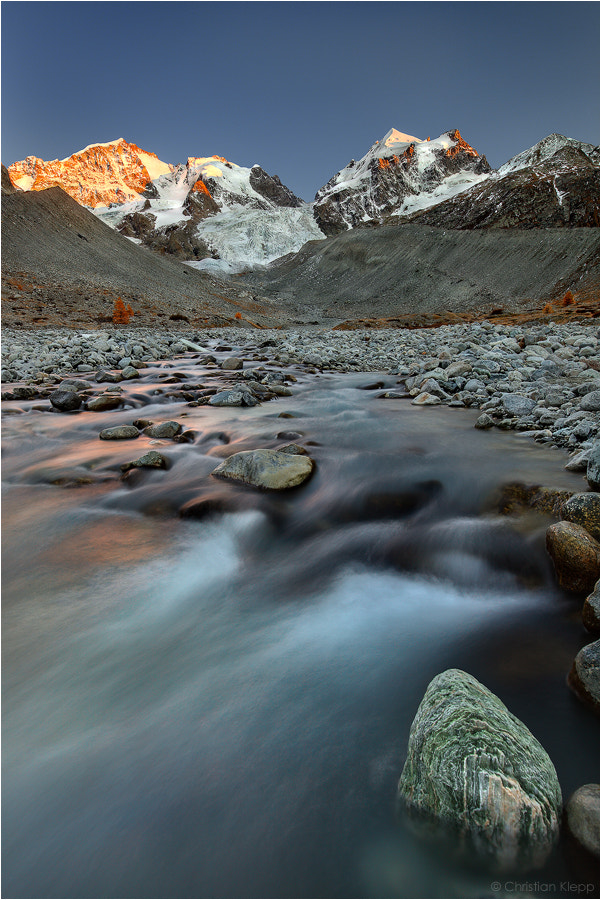 Photograph Perpetual Change by Christian Klepp on 500px