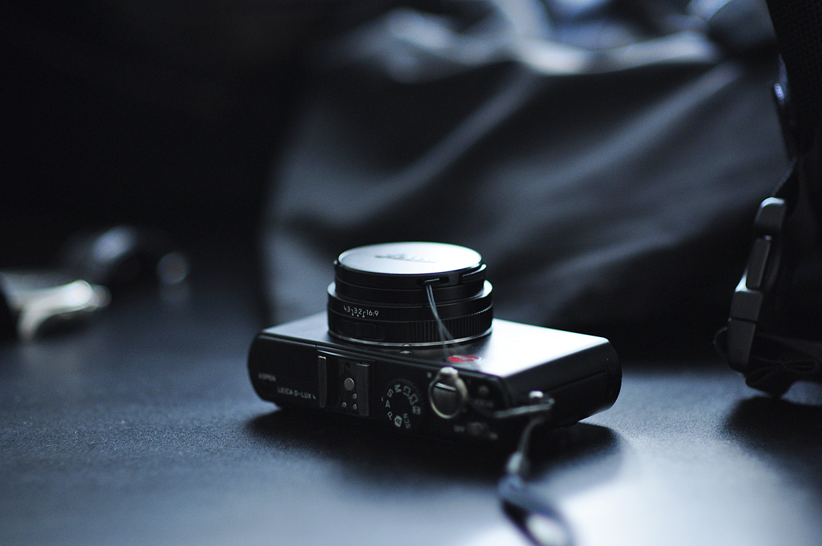 Photograph Leica by F. Daniel on 500px