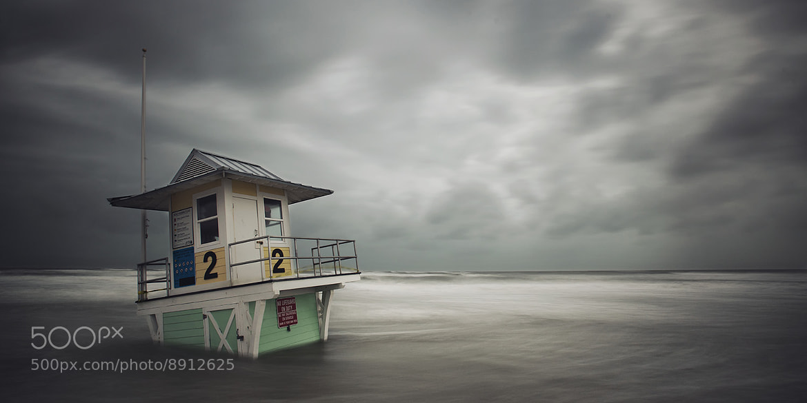 Photograph Tropical Storm Debby by Andrew Vernon on 500px