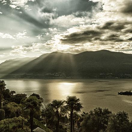 Lago Maggiore / Ronco sopra Ascona