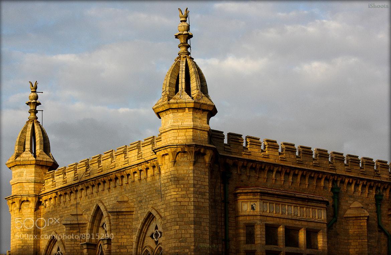 Photograph Bangalore Palace by iShoots KD on 500px