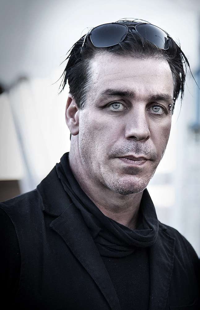 Photograph till lindemann by Rebeca  Saray on 500px