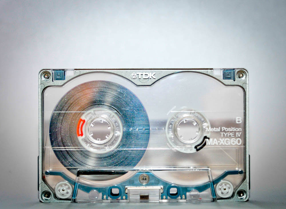 Photograph Mixtape by Max Imal on 500px