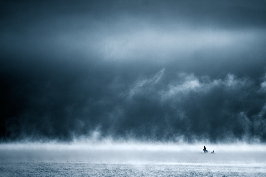 Photograph Hunter's by Marcin Sobas on 500px