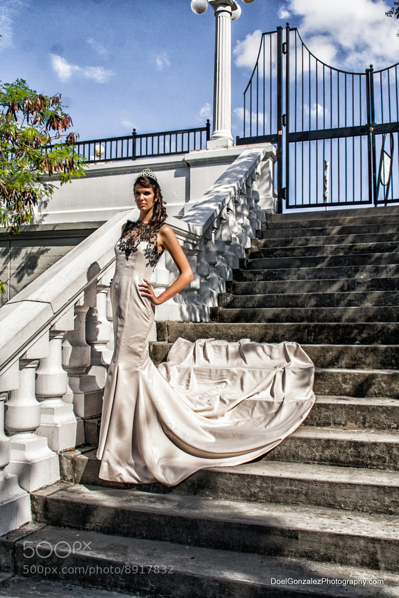 Photograph Wedding steps by Doel Gonzalez on 500px