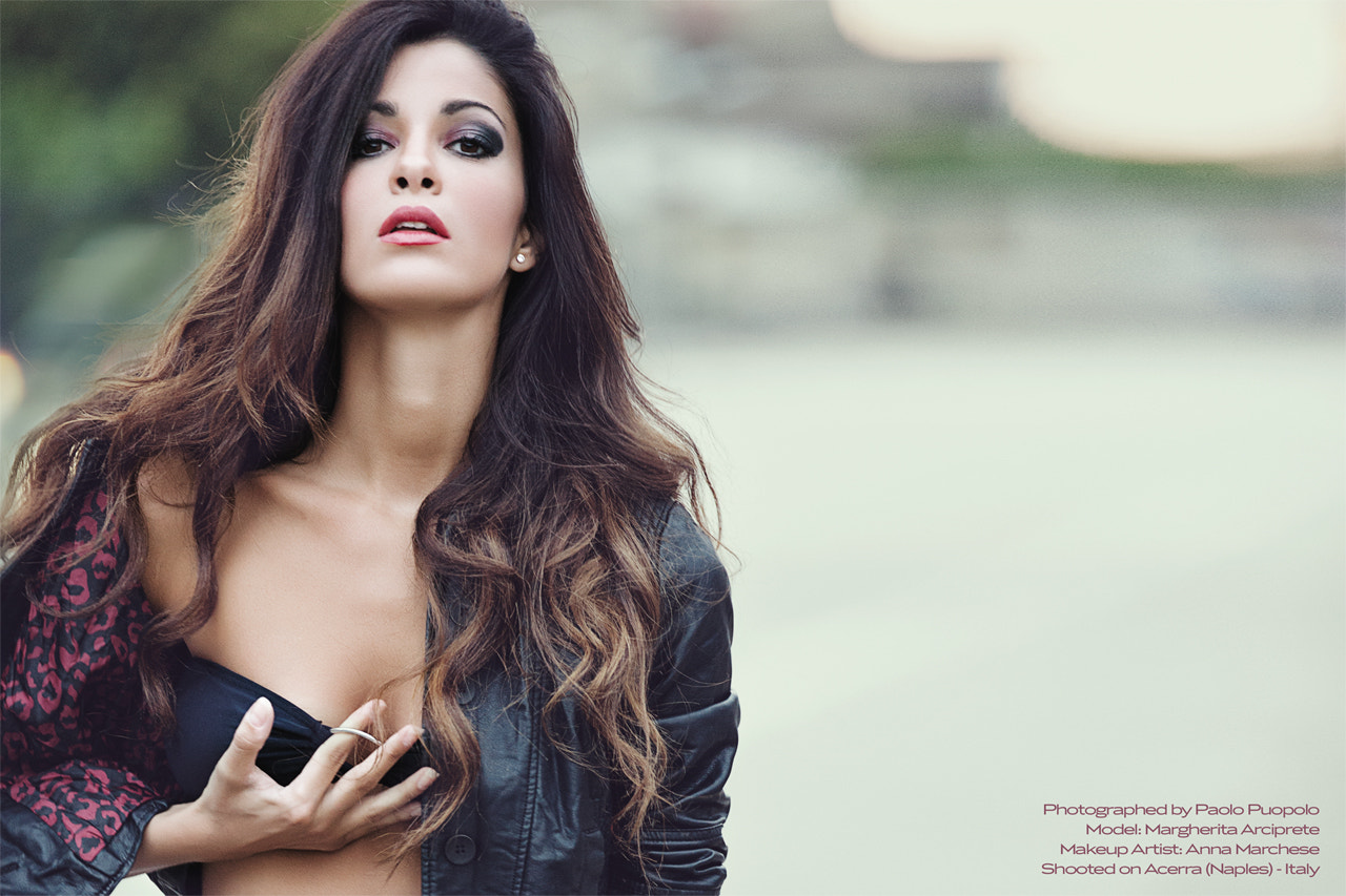 Photograph Black Wednesday - Model: Margherita by Paolo Puopolo on 500px