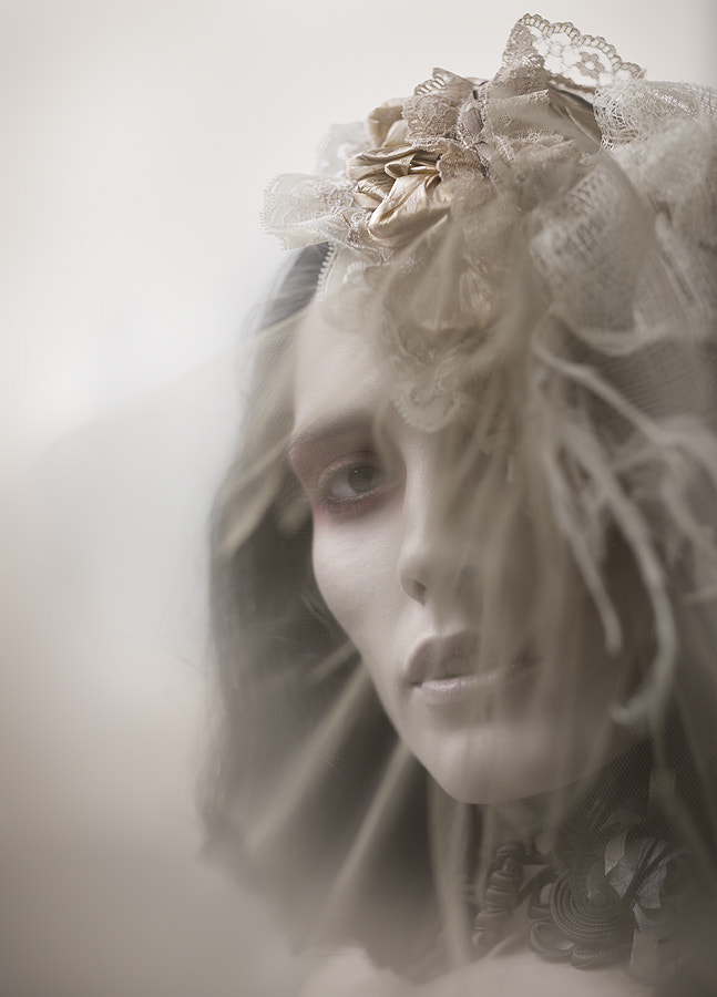 Photograph Ashes to ashes by Rebeca  Saray on 500px