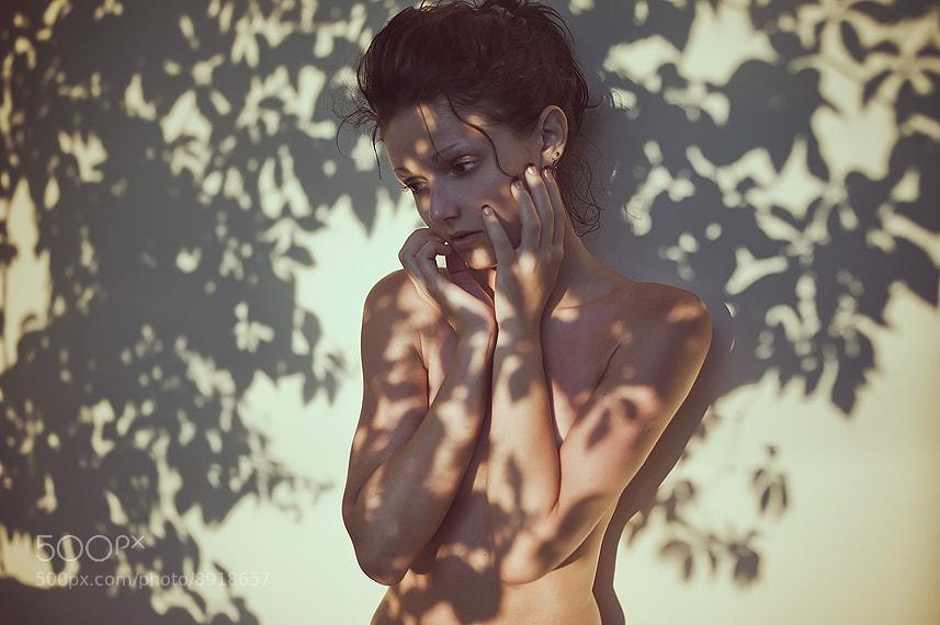 Photograph Innocence by Игорь Бурба on 500px