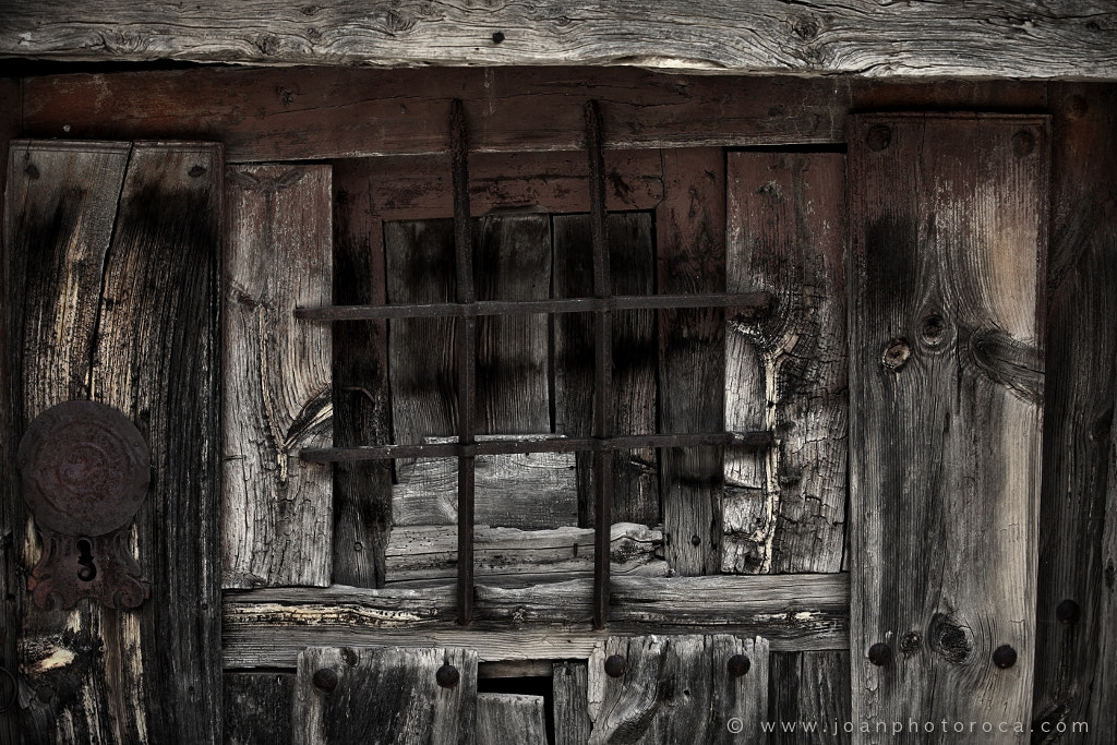 Photograph The Appeal of Rural Decay 10 by Joan Roca Febrer on 500px