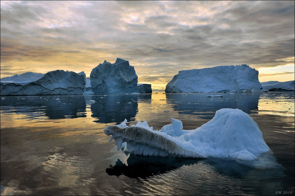 Photograph Fire and Ice by Elmar Weiss on 500px