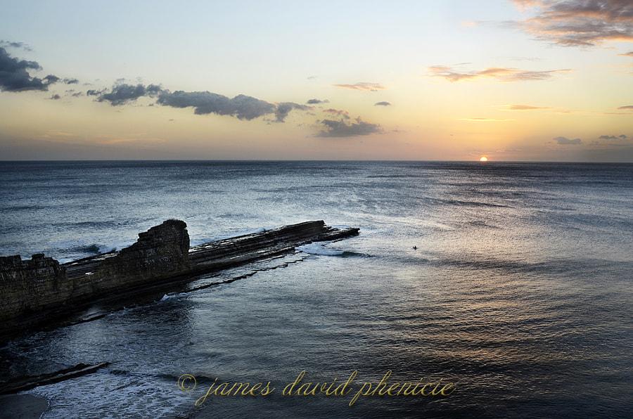 Submarine Rock