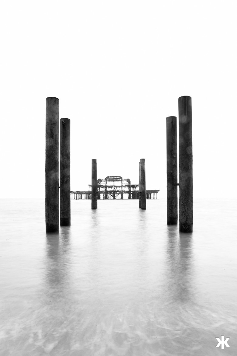 Photograph The current pier by Dade Freeman on 500px