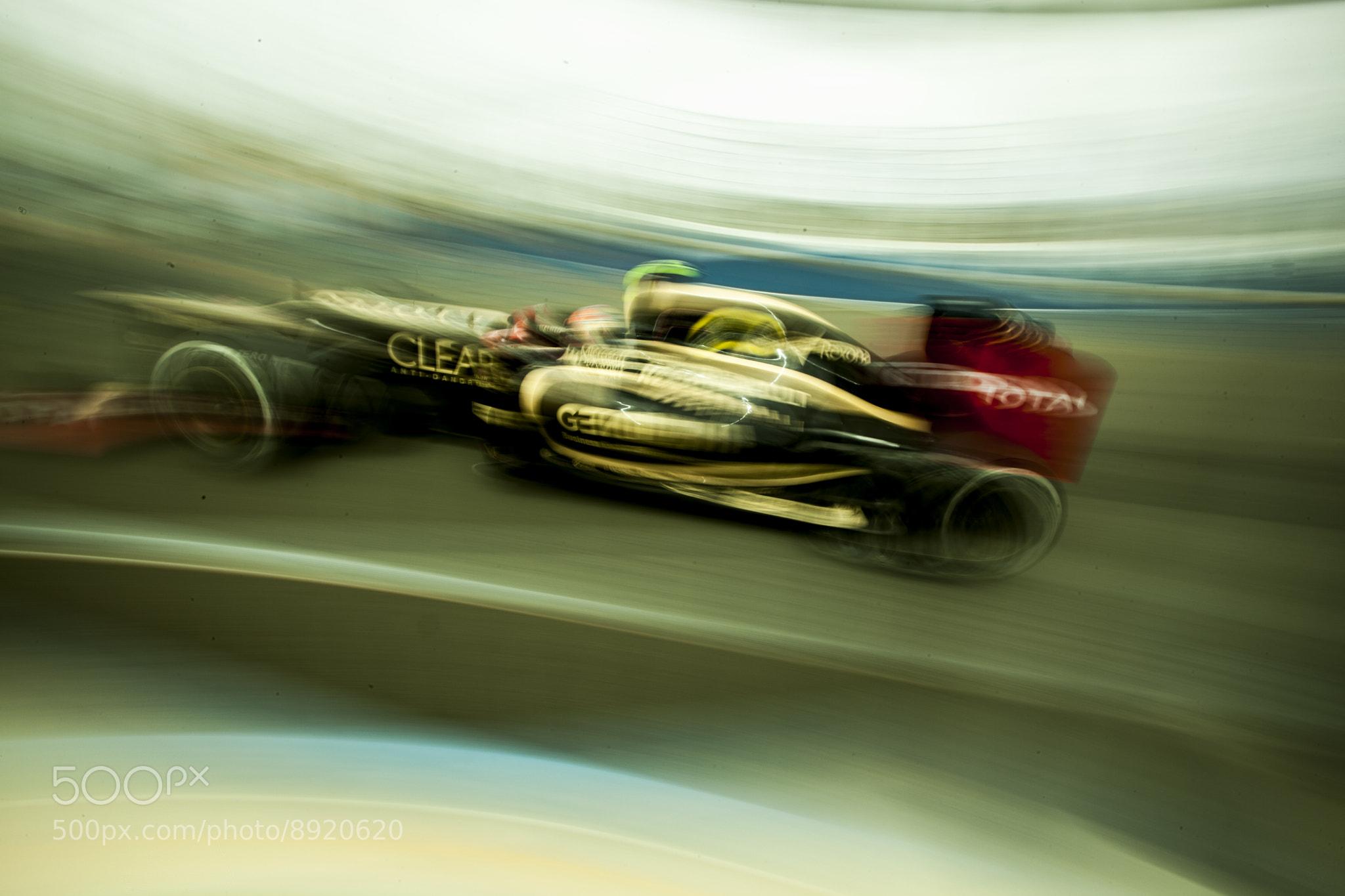 Photograph Valencia Street Circuit 2012 by efecreata photography on 500px