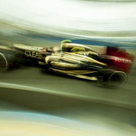 Valencia Street Circuit 2012 by Félix Efecreata (efecreata) on 500px.com