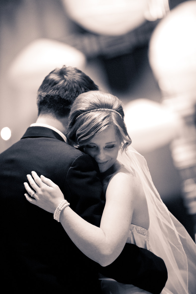 Photograph First Dance by Stephen Yelverton on 500px