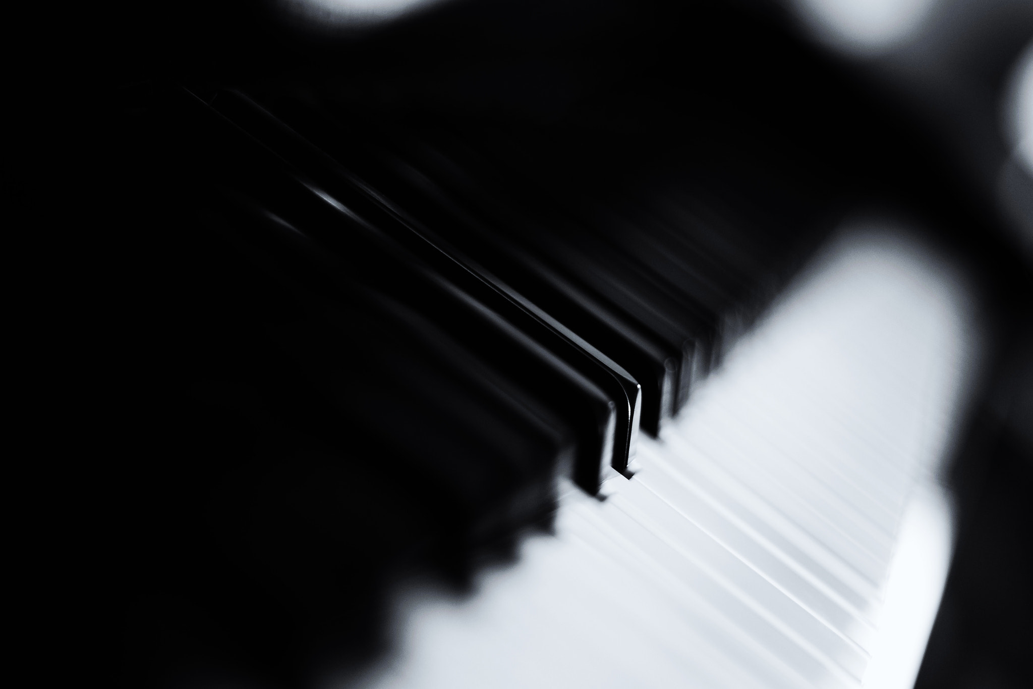 Photograph Pianass by Arham Omar on 500px