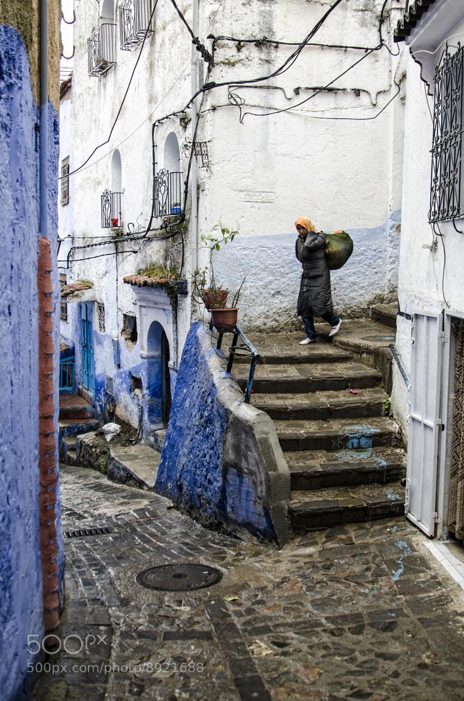 Photograph bajando by Bruno Herrera González on 500px