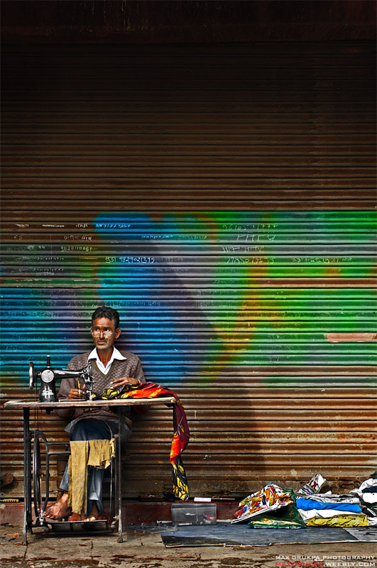 Photograph Tailor by Max Drukpa on 500px