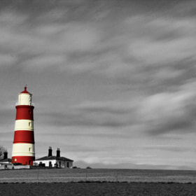 Happisburgh Lighthouse by Gail Sparks (Sparky4072)) on 500px.com