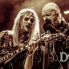 Постер, плакат: An Intense Moment with Judas Priest