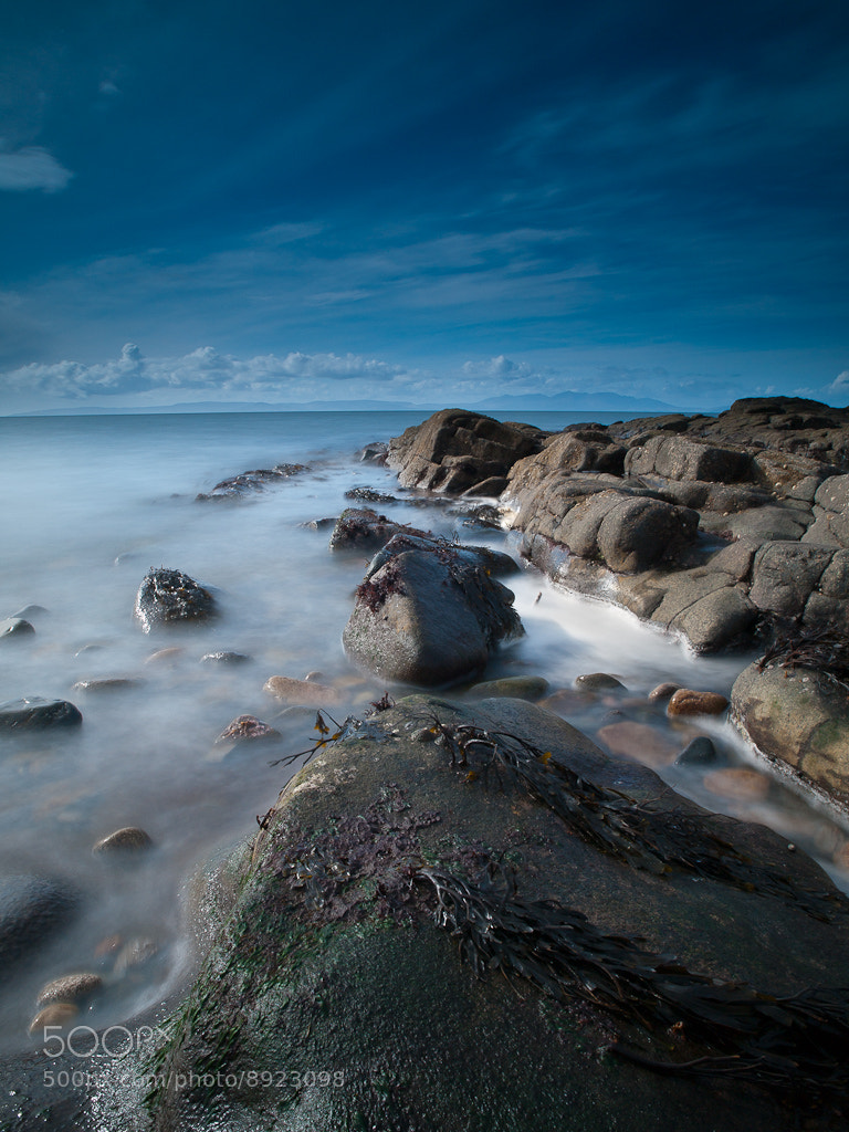Photograph Spring Shore by Keith Muir on 500px