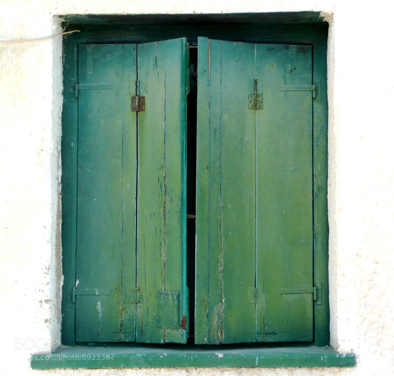Photograph Behind Tthe Green Door by Mark Luftig on 500px