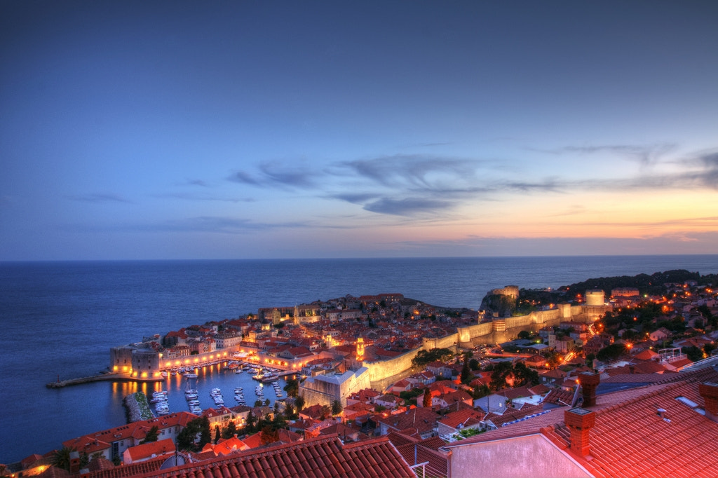 Photograph Dubrovnik, Croatia by Samantha T on 500px