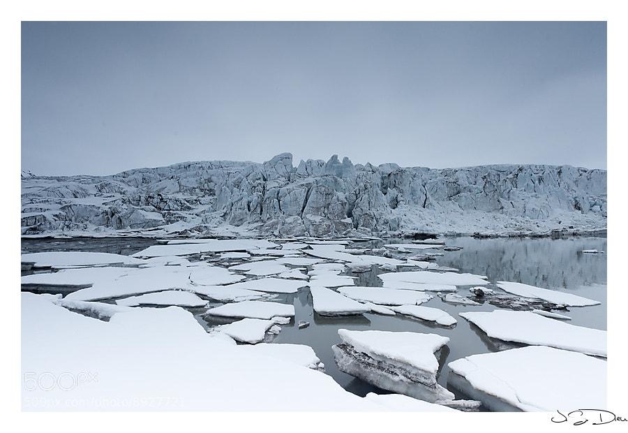 Photograph The path by Dieu Jean Sebastien on 500px