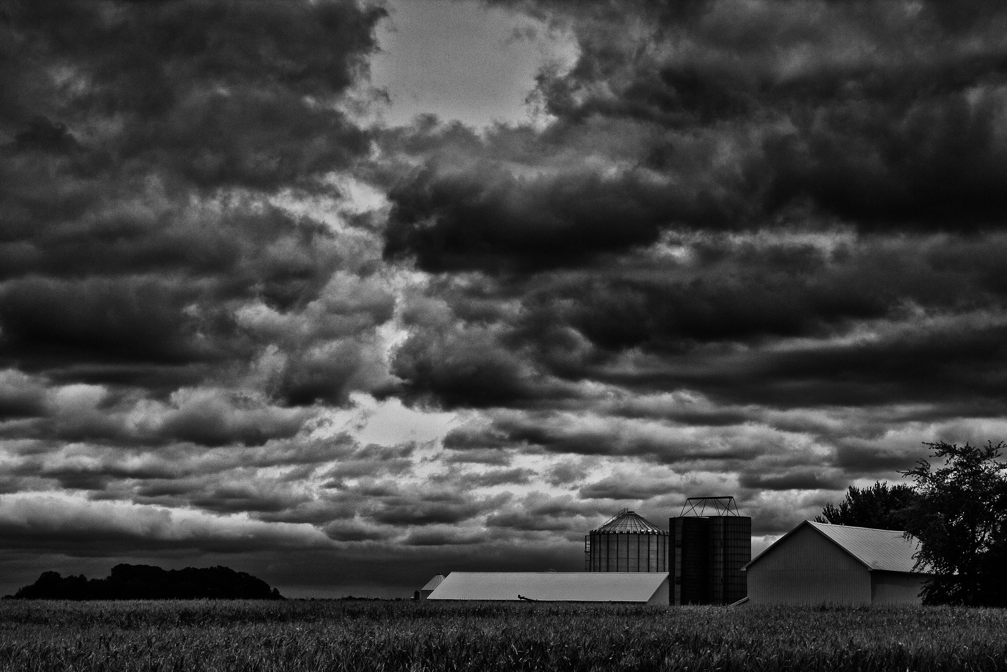 Photograph Flyover Country by Ryan Helweg on 500px