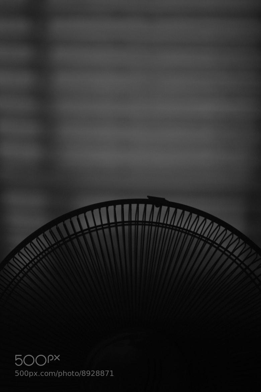 Photograph Vantilator by Anıl Özcan on 500px